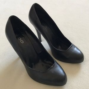 """🟡2/$35🟡 ALDO Douvier 4"""" Heel"""